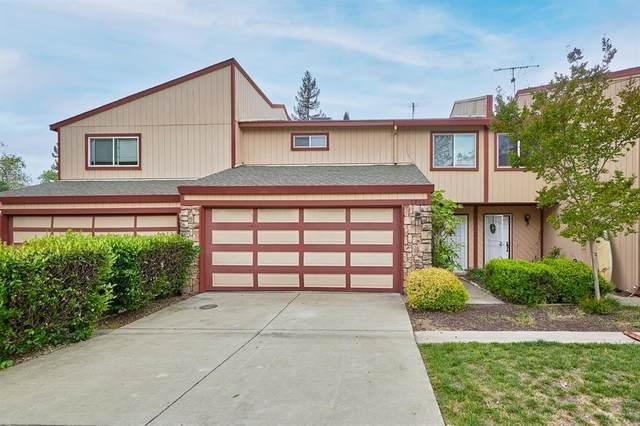 2792 Cactus Court, Cameron Park, CA 95682 (MLS #221046715) :: Heidi Phong Real Estate Team