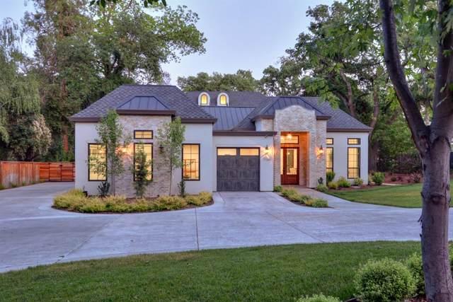 1130 Lynndale Drive, Sacramento, CA 95864 (MLS #221046761) :: Keller Williams - The Rachel Adams Lee Group