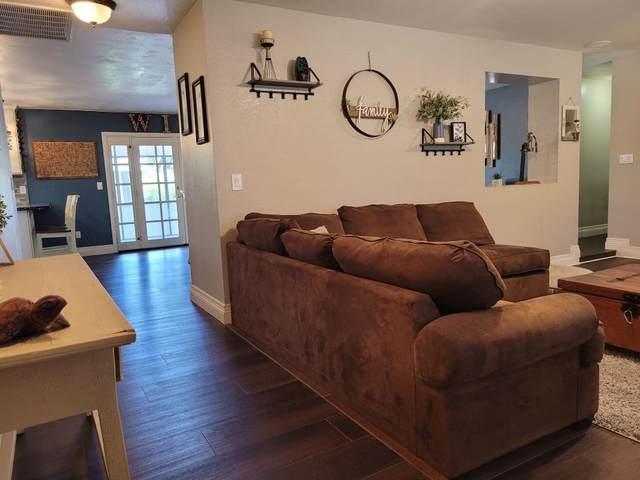 1211 Kimball Street, Oakdale, CA 95361 (MLS #221046800) :: The MacDonald Group at PMZ Real Estate