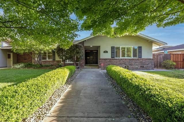 4308 Oakridge Way, Stockton, CA 95204 (MLS #221046818) :: Heidi Phong Real Estate Team