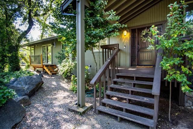 3677 Fairway Drive, Cameron Park, CA 95682 (MLS #221046840) :: Heidi Phong Real Estate Team