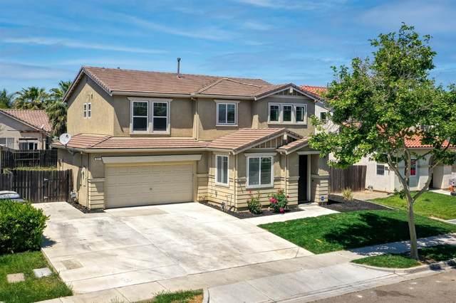 641 Pine Creek Lane, Patterson, CA 95363 (MLS #221046887) :: 3 Step Realty Group