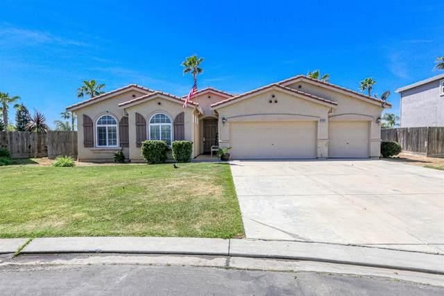 11457 Mirage Drive, Chowchilla, CA 93610 (MLS #221046894) :: Live Play Real Estate | Sacramento