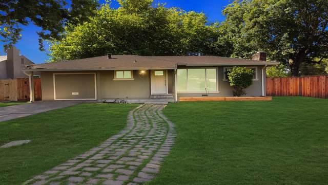 3552 W Mendocino Avenue, Stockton, CA 95204 (MLS #221046902) :: Heidi Phong Real Estate Team