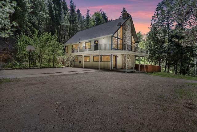 5040 Five Spot Road, Pollock Pines, CA 95726 (MLS #221046914) :: 3 Step Realty Group