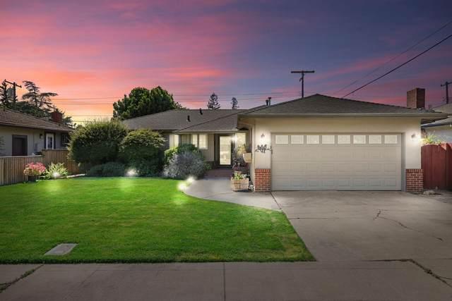 519 Gerard Drive, Lodi, CA 95242 (MLS #221046921) :: Heidi Phong Real Estate Team