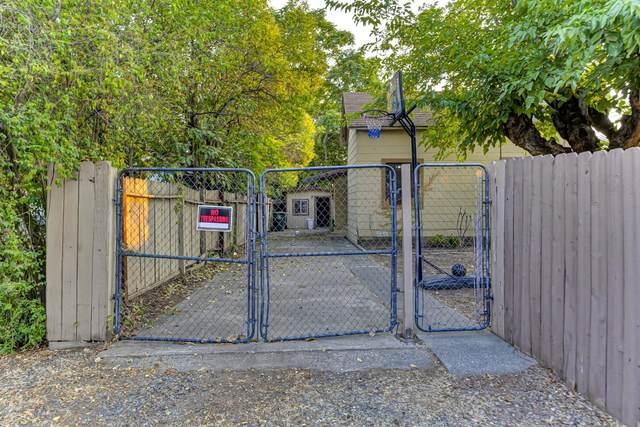 5824 Oak Street, Loomis, CA 95650 (MLS #221046938) :: Live Play Real Estate   Sacramento
