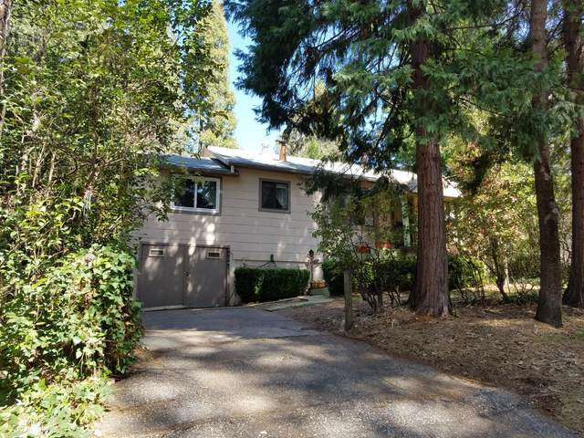 11200 Butler Road, Grass Valley, CA 95945 (MLS #221046942) :: Live Play Real Estate | Sacramento