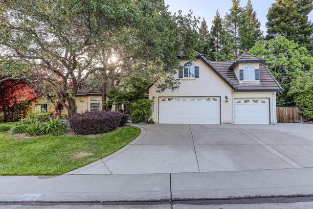 9704 Weddington Circle, Granite Bay, CA 95746 (MLS #221047021) :: Keller Williams - The Rachel Adams Lee Group