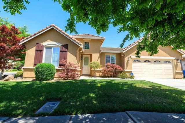 4020 Persimmon Road, Turlock, CA 95382 (MLS #221047082) :: The MacDonald Group at PMZ Real Estate