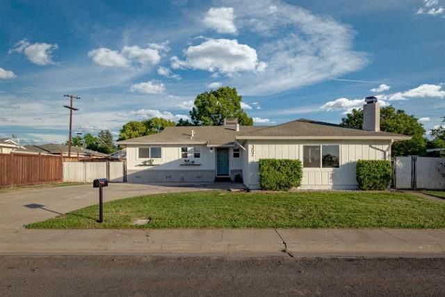 302 Meadow Way, Wheatland, CA 95692 (MLS #221047099) :: Live Play Real Estate   Sacramento