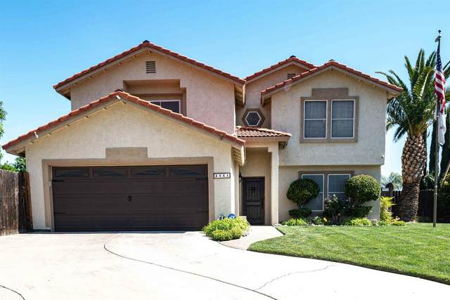 2065 Holder Lane, Tracy, CA 95377 (MLS #221047142) :: 3 Step Realty Group
