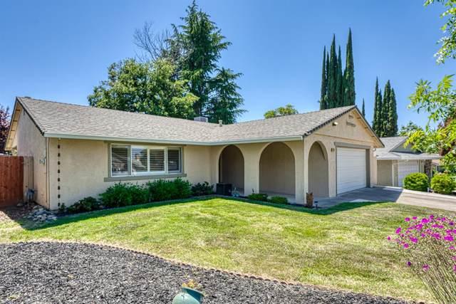 8412 Harbourwood Drive, Orangevale, CA 95662 (MLS #221047153) :: Live Play Real Estate | Sacramento