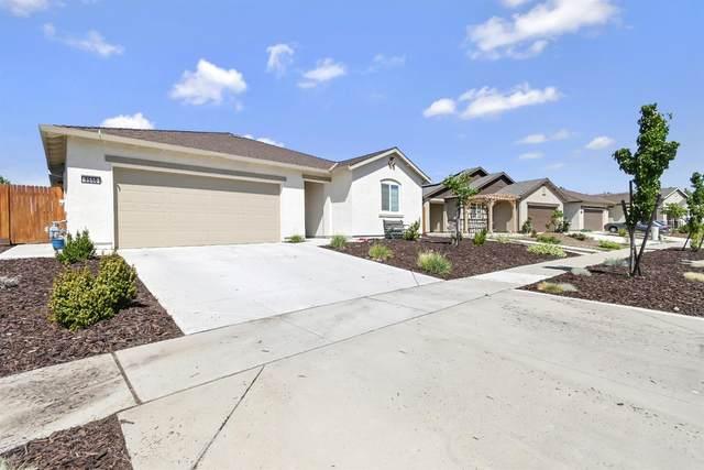 3556 Yarrow Street, Plumas Lake, CA 95961 (#221047155) :: The Lucas Group