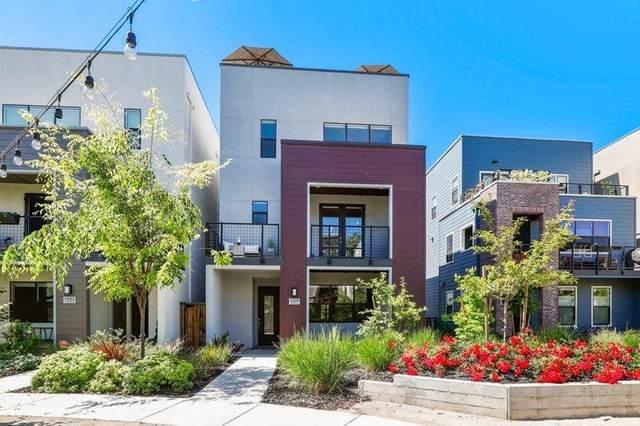 1019 Ice Cream Lane, Sacramento, CA 95814 (MLS #221047156) :: Keller Williams - The Rachel Adams Lee Group