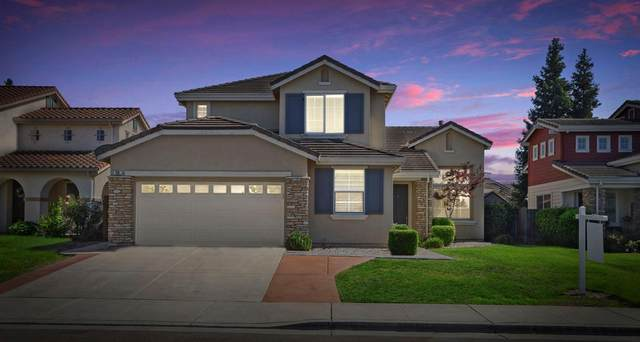 150 Arezzo Way, Tracy, CA 95377 (MLS #221047180) :: 3 Step Realty Group