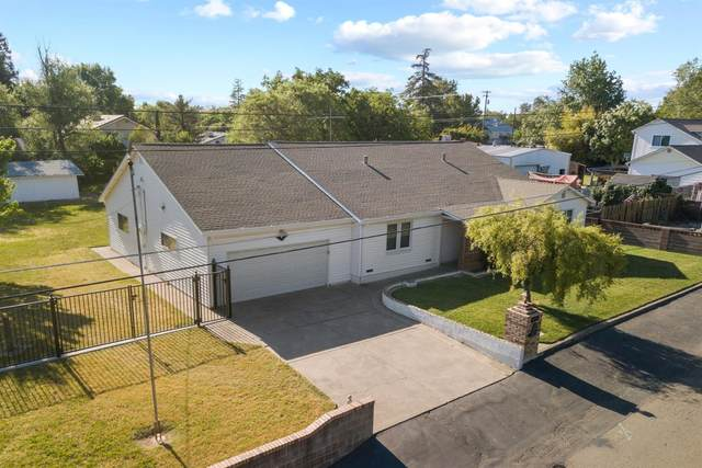 8333 Patton Avenue, Citrus Heights, CA 95610 (MLS #221047182) :: Keller Williams - The Rachel Adams Lee Group