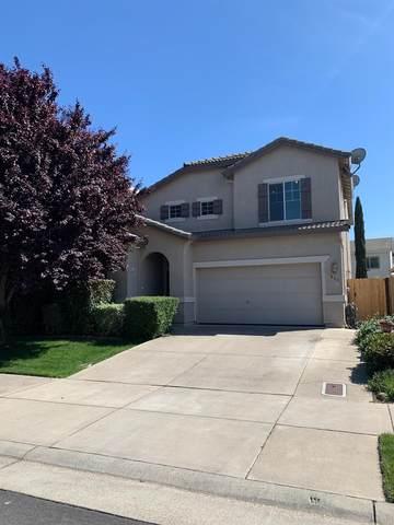 353 Bettencourt Drive, Roseville, CA 95678 (MLS #221047190) :: Heidi Phong Real Estate Team