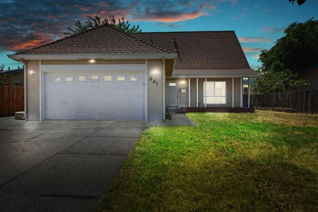 991 Sequoia Boulevard, Tracy, CA 95376 (MLS #221047268) :: 3 Step Realty Group