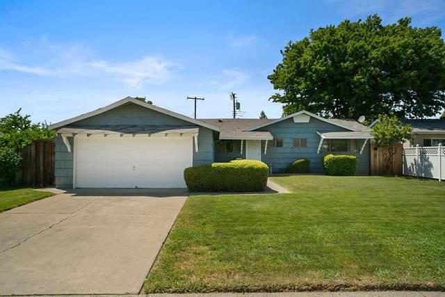1470 Oakhurst Way, Sacramento, CA 95822 (MLS #221047343) :: Heidi Phong Real Estate Team