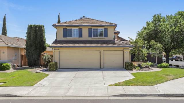 1186 Mansfield Court, Tracy, CA 95376 (MLS #221047352) :: 3 Step Realty Group