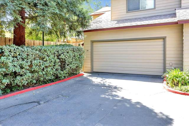 1675 Vernon Street #24, Roseville, CA 95678 (MLS #221047428) :: The Merlino Home Team