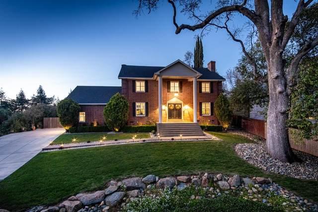 2629 Knollwood Drive, Cameron Park, CA 95682 (MLS #221047432) :: Heidi Phong Real Estate Team