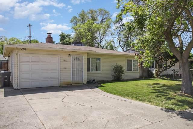 1832 Del Rio Drive, Stockton, CA 95204 (MLS #221047442) :: Heidi Phong Real Estate Team