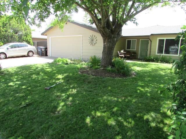 Citrus Heights, CA 95621 :: Keller Williams - The Rachel Adams Lee Group