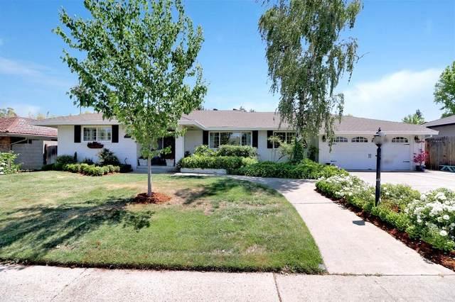 1412 Carrousel Lane, Sacramento, CA 95822 (MLS #221047496) :: Heidi Phong Real Estate Team