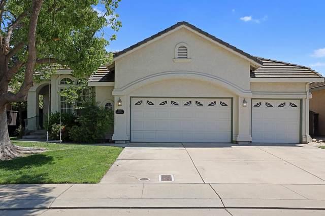 646 Oakmont Ct, Lodi, CA 95242 (MLS #221047515) :: Heidi Phong Real Estate Team