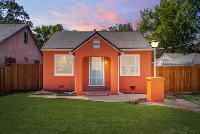 3510 Del Paso Blvd, Sacramento, CA 95838 (MLS #221047545) :: Heidi Phong Real Estate Team