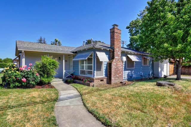 2000 Joan Way, Sacramento, CA 95825 (MLS #221047564) :: Heidi Phong Real Estate Team