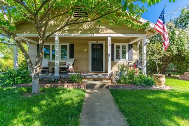 114 Big Trees Road, Murphys, CA 95247 (MLS #221047599) :: CARLILE Realty & Lending