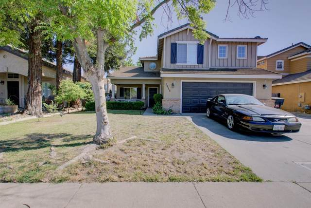 3916 Wilkesboro Avenue, Modesto, CA 95357 (MLS #221047616) :: 3 Step Realty Group