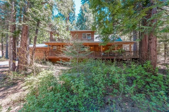 1428 Shoshone Drive, Camp Connell, CA 95223 (MLS #221047624) :: Heidi Phong Real Estate Team