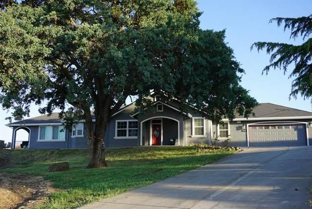 1922 Goose Creek Road, Ione, CA 95640 (MLS #221047649) :: Live Play Real Estate | Sacramento