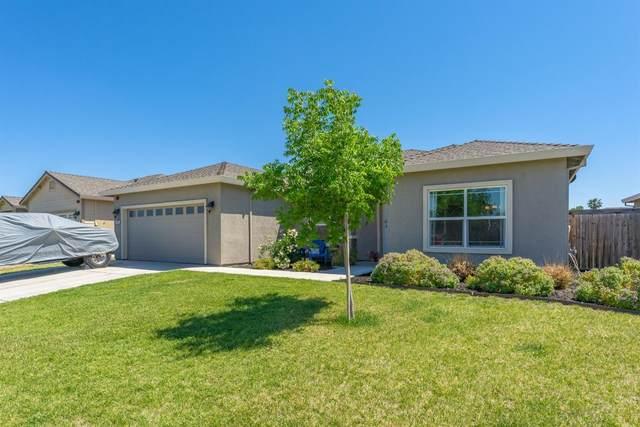 824 Vinci Avenue, Sacramento, CA 95838 (MLS #221047680) :: Heidi Phong Real Estate Team