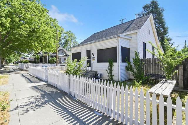 429 7th Street, Colusa, CA 95932 (MLS #221047683) :: Live Play Real Estate | Sacramento