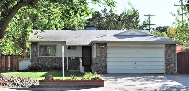 1408 Pole Line Road, Davis, CA 95618 (MLS #221047710) :: Keller Williams - The Rachel Adams Lee Group