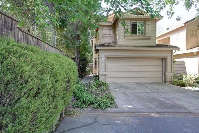8222 Heritage Meadow Lane, Citrus Heights, CA 95610 (MLS #221047712) :: Keller Williams - The Rachel Adams Lee Group