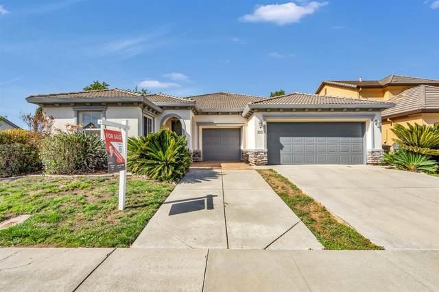 5921 Matina Drive, Elk Grove, CA 95757 (MLS #221047781) :: Heidi Phong Real Estate Team