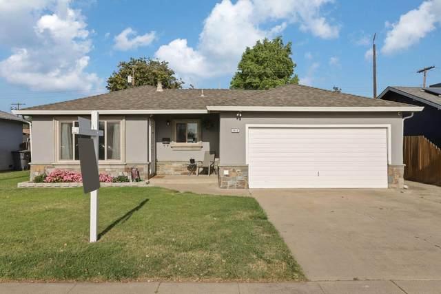 1512 Academy Street, Lodi, CA 95240 (MLS #221047792) :: Heidi Phong Real Estate Team