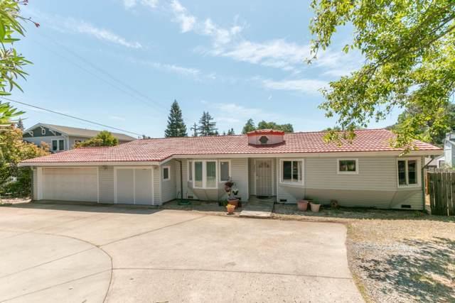 3753 Cambridge Road, Cameron Park, CA 95682 (MLS #221047793) :: Heidi Phong Real Estate Team