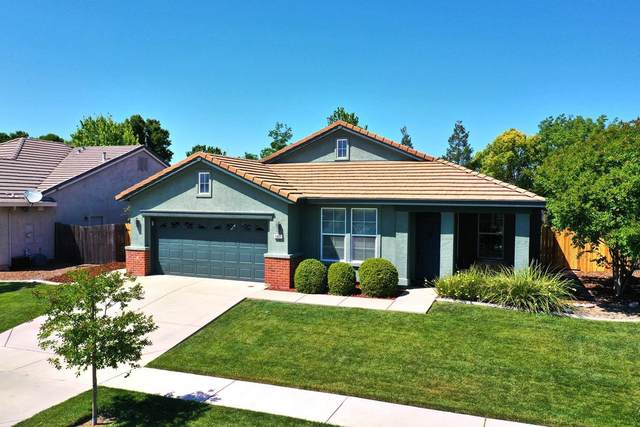 1401 Aptos Creek Court, Plumas Lake, CA 95961 (#221047832) :: The Lucas Group