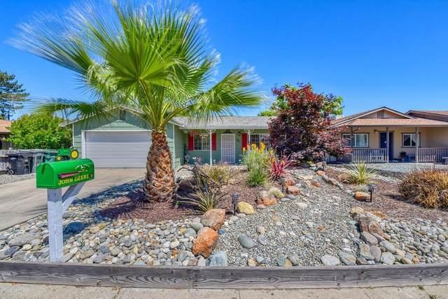 917 Quiet Way, Rio Linda, CA 95673 (MLS #221047848) :: Live Play Real Estate | Sacramento