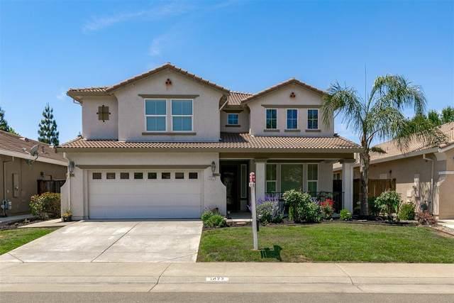 1477 Rawlings Lane, Lincoln, CA 95648 (MLS #221047875) :: Keller Williams Realty
