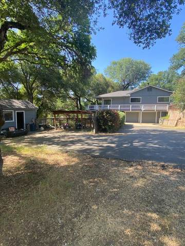 20445 Phoenix Lake Road, Sonora, CA 95370 (MLS #221047877) :: CARLILE Realty & Lending