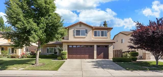 6415 Brook Hollow Circle, Stockton, CA 95219 (MLS #221047928) :: Heidi Phong Real Estate Team