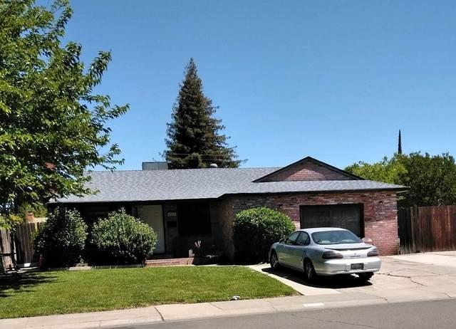 6517 Hogan Drive, Sacramento, CA 95822 (MLS #221047936) :: Heidi Phong Real Estate Team